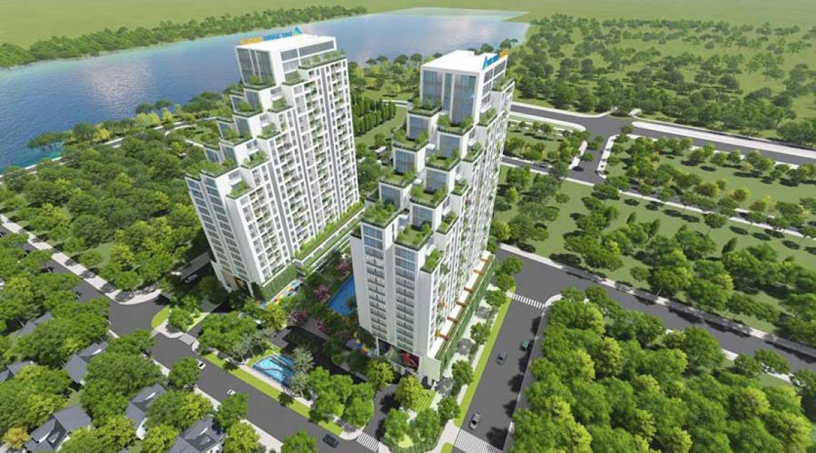 Project LuxGarden (District 7)