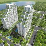 Dat Xanh's Outstanding Apartment Projects In Ho Chi Minh City