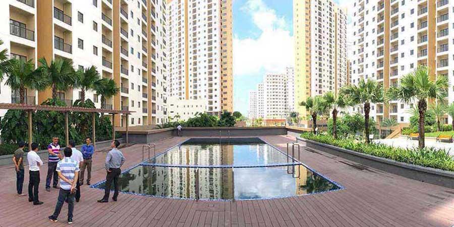 New City Thuan Viet