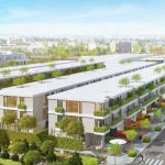 """Real Estate Northwest HCMC Is """"Hot"""" Again"""