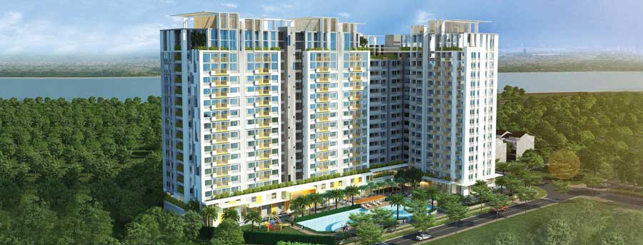 Opal Skyview Project (Thu Duc District)