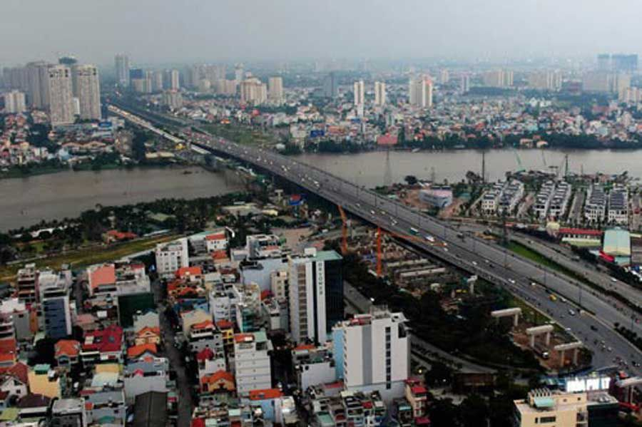 Ho Chi Minh City temporarily halted the BT project