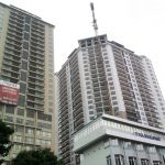 The Ministry Of Construction Inspects Four Property Projects Complained In Hanoi