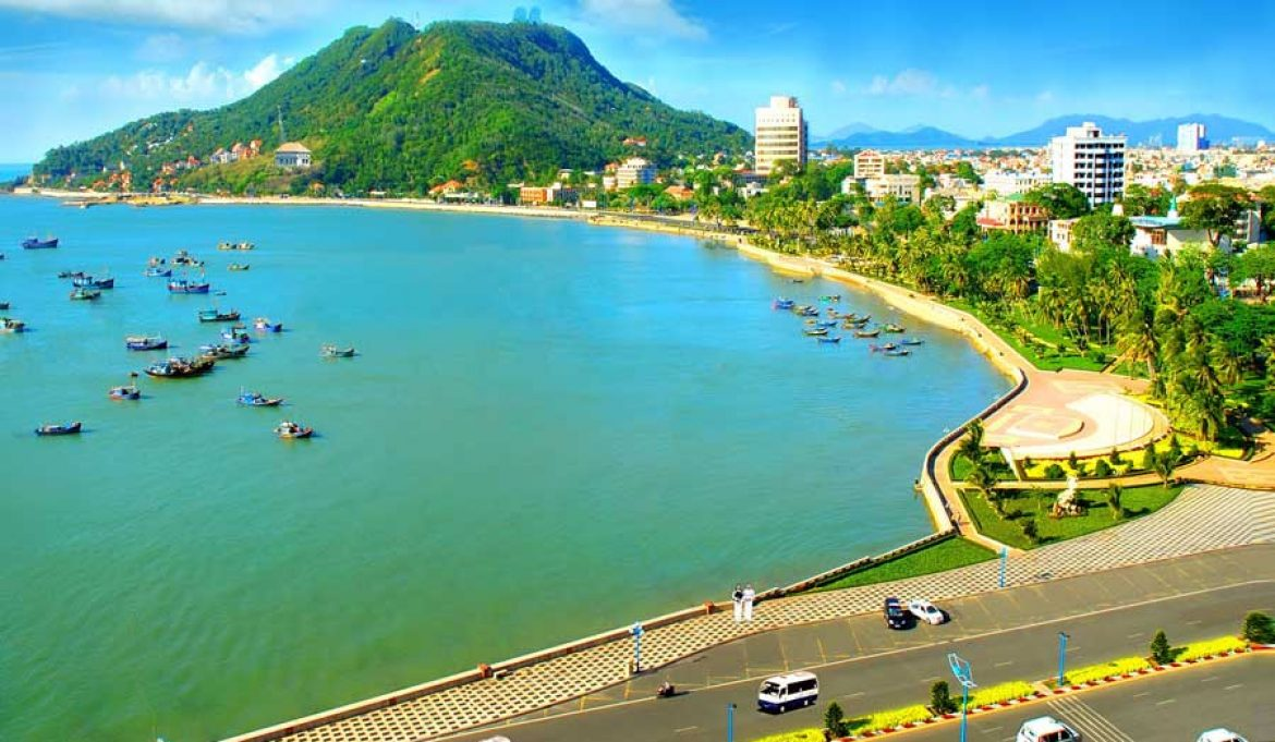 Vung Tau real estate