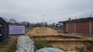 Sun Bay Da Nang project