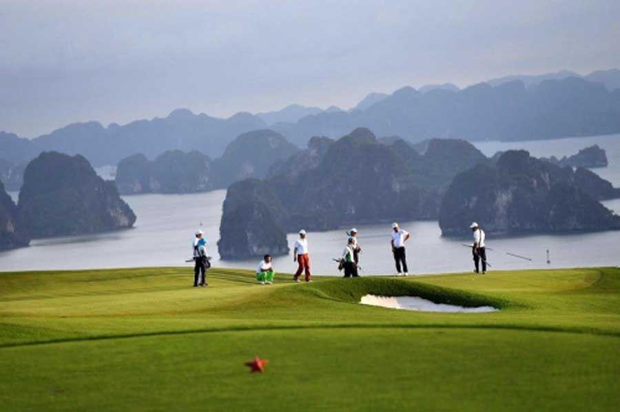 FLC Ha Long Bay