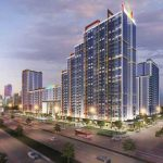 Owning an apartment in New City project with price from 35 million/m2