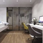 You know about the officetel apartment in Eco Green Apartment Xuan Mai district 7?