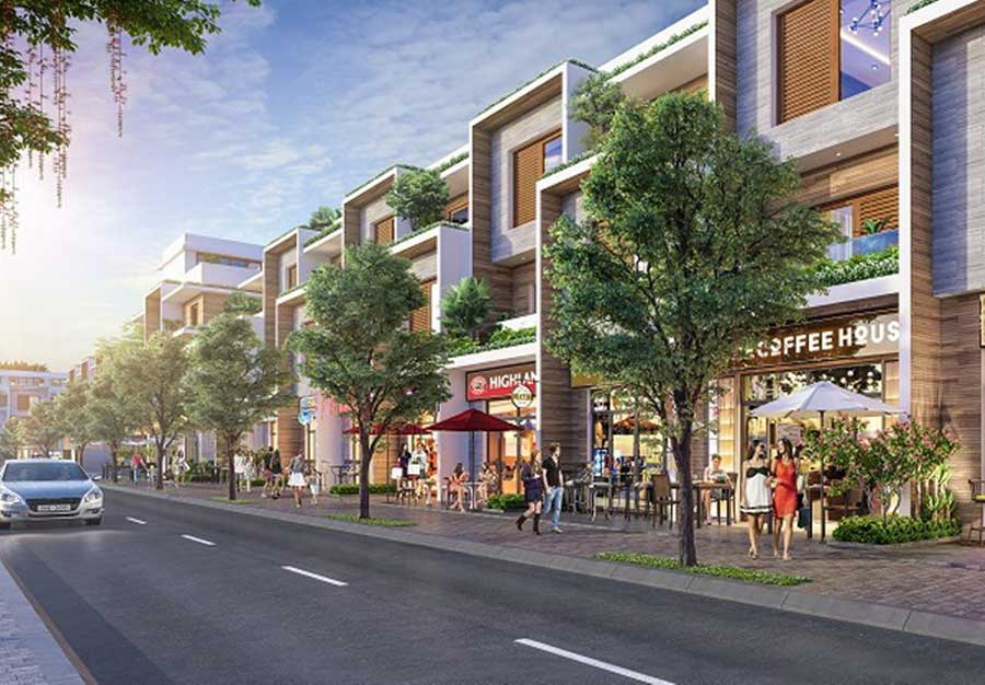 Vung Tau real estate
