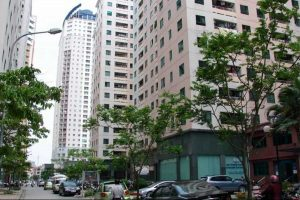 Difficult to coerce recovery of apartment maintenance funds