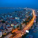 Support Hanoi To Build A Smart City