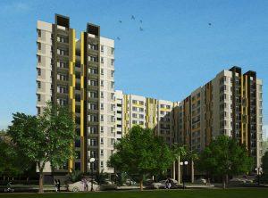 Social apartment in Ninh Thuan