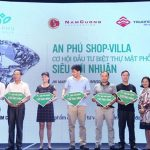 An Phu Shop – villa, opportunities to invest in street frontage in Hanoi