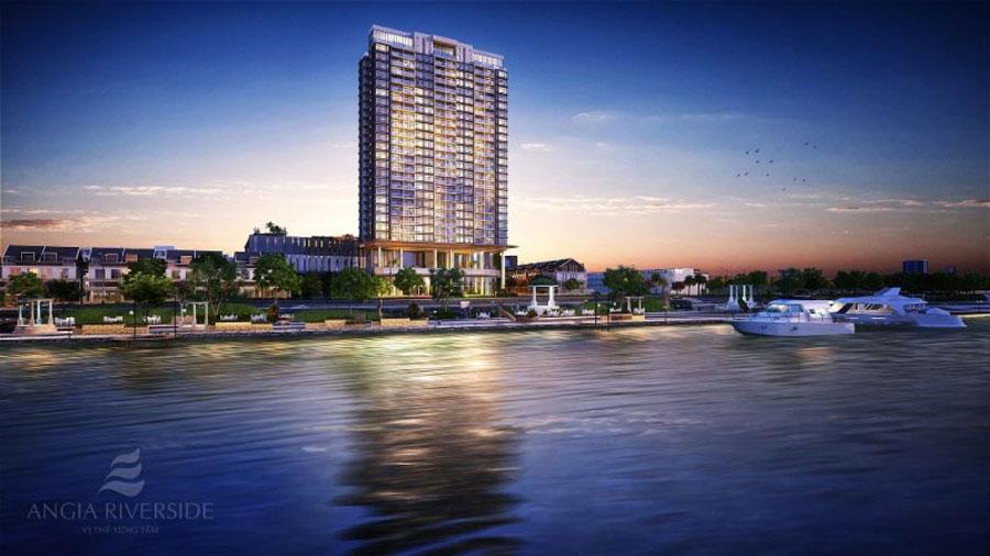 AnGia Riverside