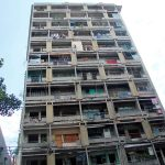 Ho Chi Minh City will dismantle, repair 73 old apartment