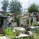 Binh Hung Hoa cemetery relocation project is still looking for investors