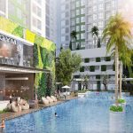 Highlights in luxury apartment district 4 – Charmington Iris