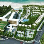 To be going to launch Cantavil Long Hai Resort in Vung Tau