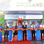 DOJILand to open sales office of The Sapphire Residence project