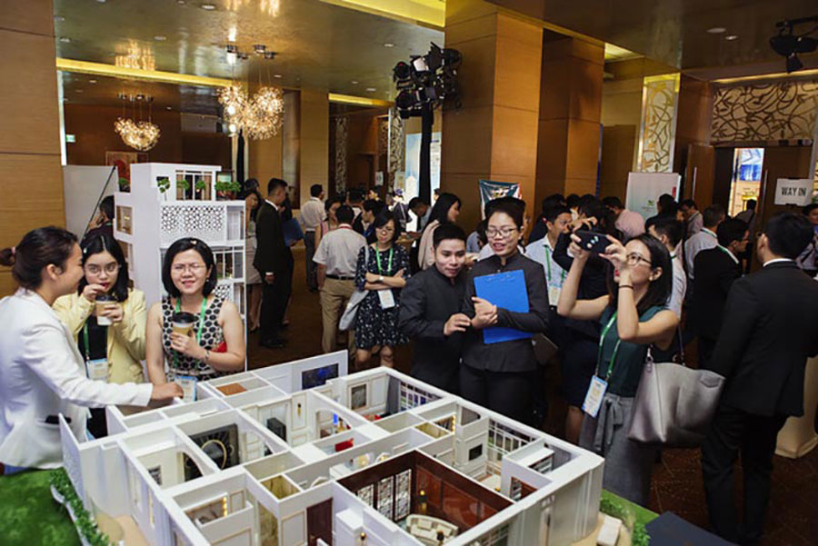 Demand for buying houses in Vietnam is increasing