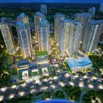 High end projects in Ha Noi real estate