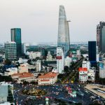 Green Ecology trend among city center of high-quality apartment projects in ho chi minh city