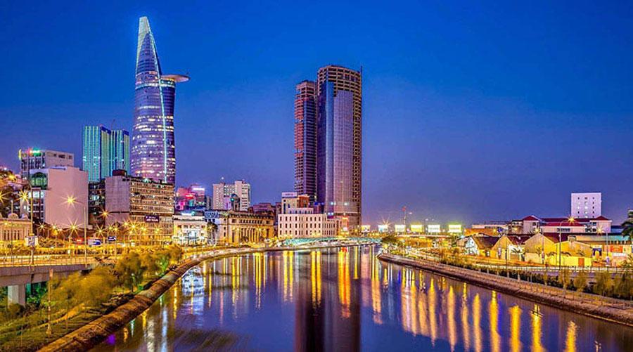 HCMC real estate