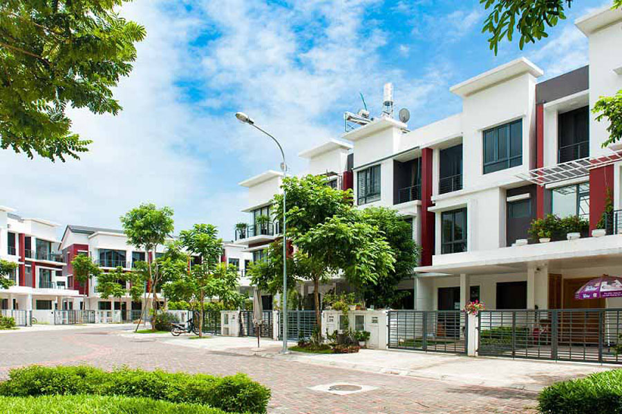HCMC real estate market