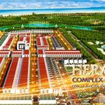 Nhat nam land to launch hera complex riverside project