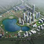 Nam Tu Liem distric in Ha Noi has high end real estate projects?