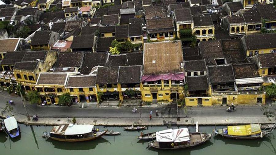 Hoi An - Where to keep the nostalgic beauty, romance