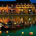 Hoi An- the convergence of cultures
