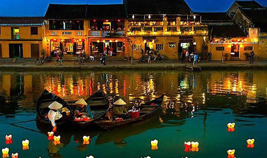 Hoi An - a city of simplicity, simplicity