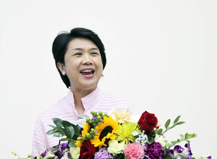 Investors rated Quang Ninh