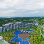 Lux City Flc Quy Nhon – luxirious project in the beach city