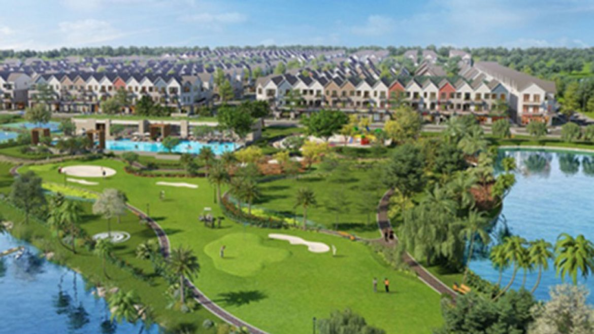 MIK Group - to be consistent with high-end real estate segment