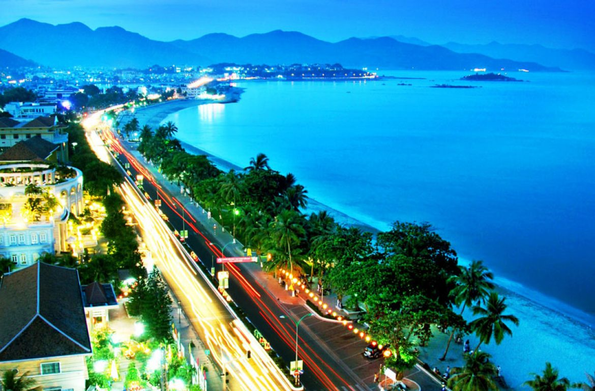 Nha Trang – an attraction to foreign investors