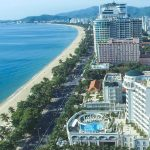 Nha Trang – ideal destination in hot summer