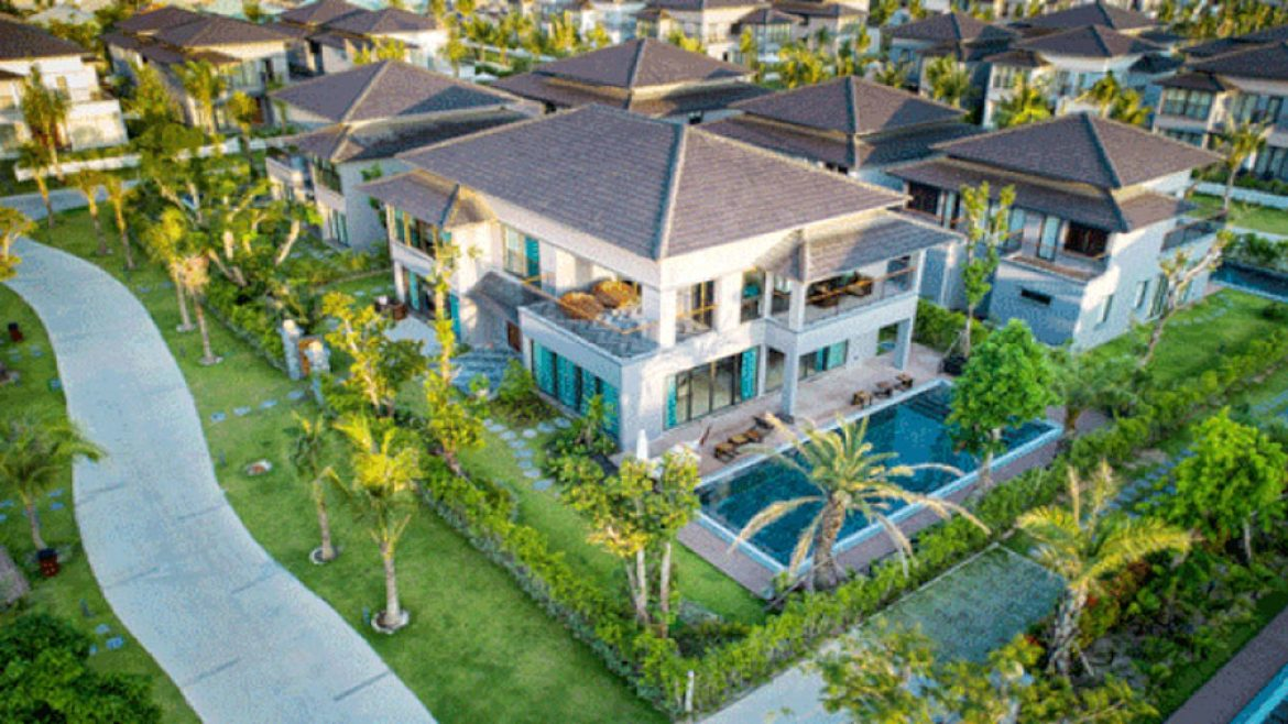 the lucrative profit attraction from phu quoc resort real estate