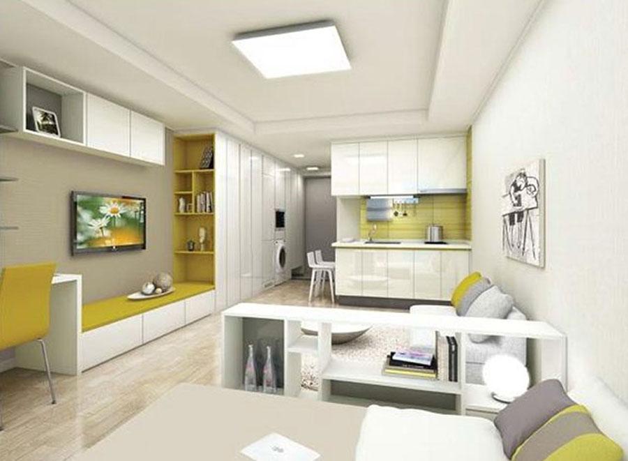 OfficeTel-RiverGate-Residence