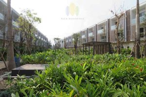 Palm City's green spaces
