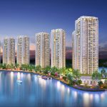 Gem Apartment District 2 – Apartment project owns the system of utilities