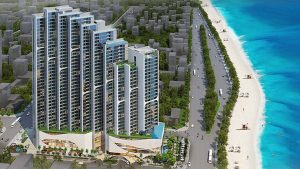 Resort real estate market in Nha Trang