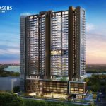 Update on sales of Q2 Thao Dien apartment project