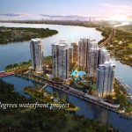 Diamond Island creates 5-star living space