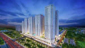 Property market in HCMC