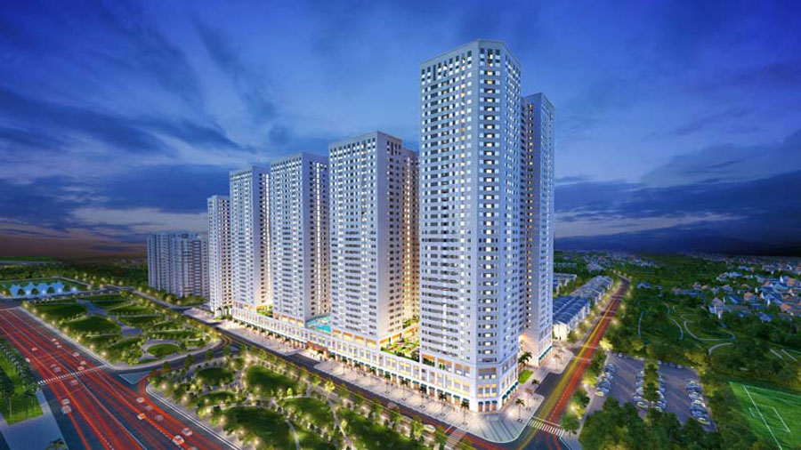 Property market in HCMC