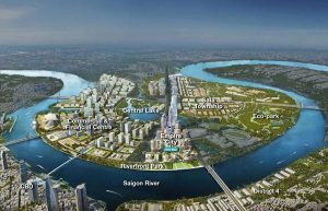 Raemian Galaxy City project
