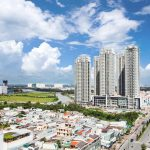 Real estate for rent in Ho Chi Minh City is the second most popular in the world