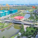 8 residential projects of over 10ha in Ho Chi Minh City